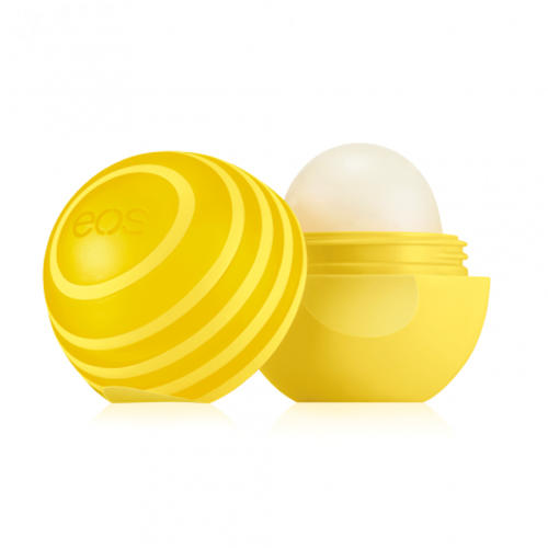 Бальзам для губ EOS Lemon Twist with SPF 15 (EOS, Lip Balm) eos sweet mint бальзам для губ 7 г