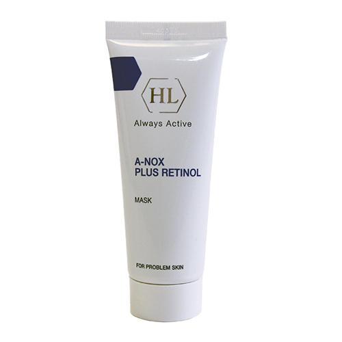 A-nox plus Retinol Очищающая сокращающая поры маска 70 мл (A-nox plus Retinol) (Holyland Laboratories)