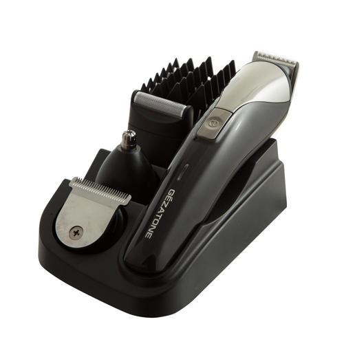 BP207 Машинка для стрижки и подравнивания бороды Gezatone (Gezatone, Машинки для бикини)