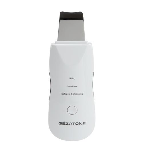 Bio Sonic 800 Прибор ультразвуковой Gezatone (Чистка лица (УЗ, брашинг, вакуум))