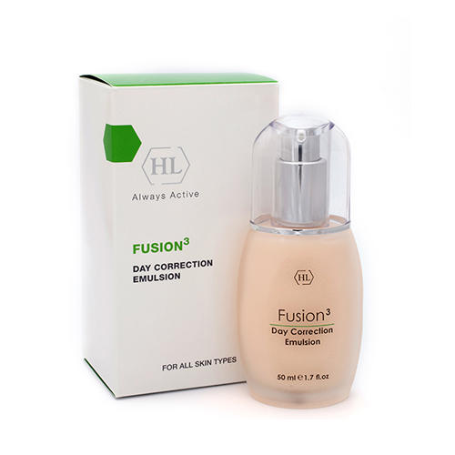 Holyland Laboratories Дневная эмульсия Day correction emulsion 50 мл (Fusion)