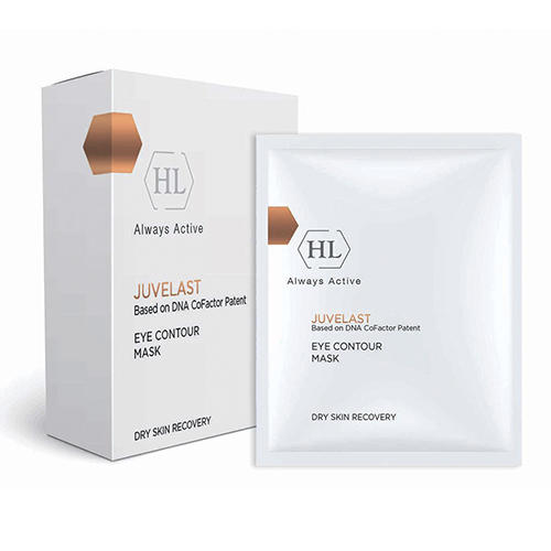 Маска для век Eye Contour Mask, 515 мл (Holyland Laboratories, Juvelast)