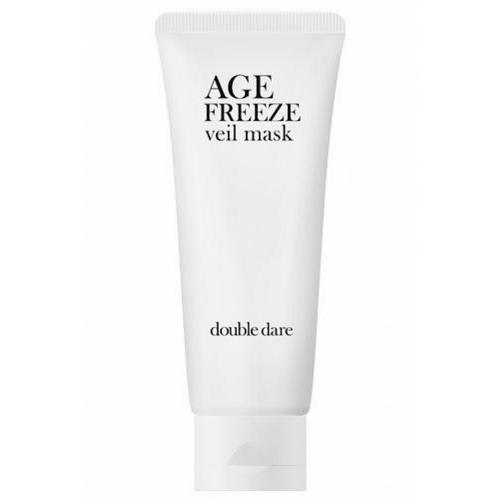 Double Dare OMG Увлажняющая маска-вуаль с пептидами 100 мл (Double OMG, Age freeze)