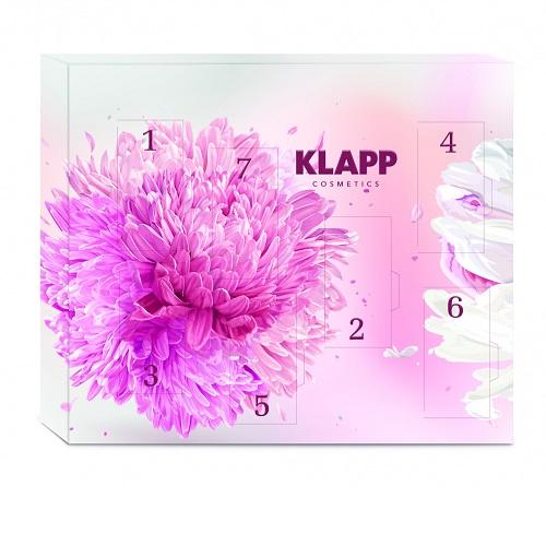 Купить Klapp Подарочный календарь 7 дней 7 * 2 мл 1 шт (Klapp, Repagen® exclusive), Германия