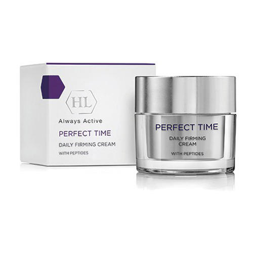 Daily Firming Cream Дневной крем 50 мл (Holyland Laboratories, Perfect Time) укрепляющий бальзам 50 мл holyland laboratories alogel