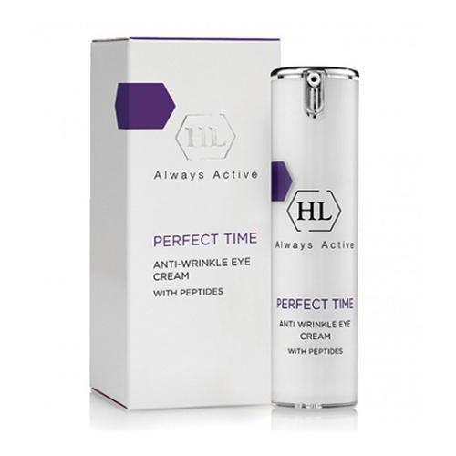 Anti Wrinkle Eye Cream Крем для век 15 мл (Holyland Laboratories, Perfect Time) холи ленд крем для век