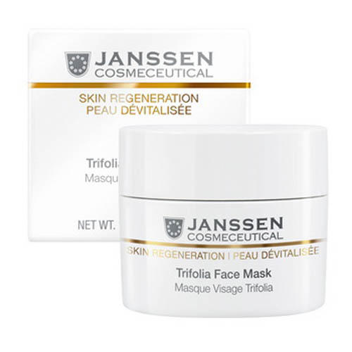 ���������� anti-age ����� � ��������������� � ������������ �������� 50 �� (Skin regeneration) (Janssen)