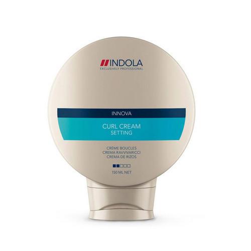 Крем для создания локонов 150 мл (Indola, Indola Стайлинг) крем краска для волос indola color red