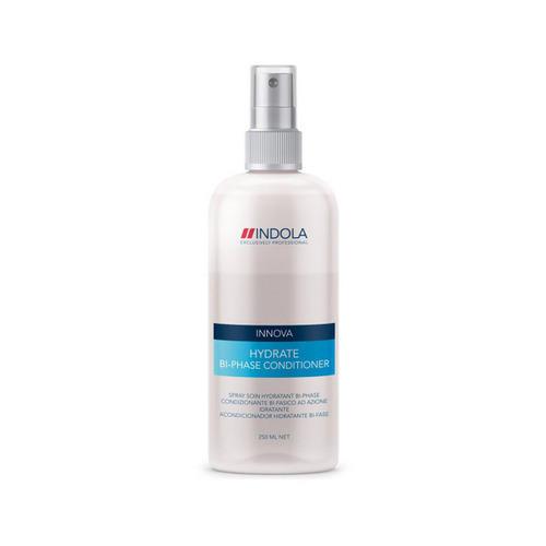 Двухфазный кондиционер для увлажнения волос 250 мл (Indola, Indola Уход) indola шампунь увлажняющий для волос indola hydrate 1635610 154405 1500 мл