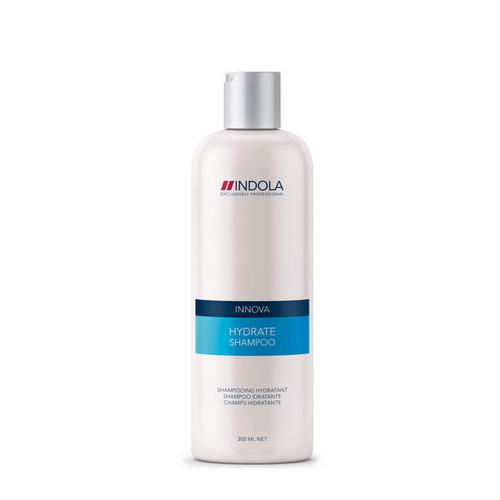 Увлажняющий шампунь 300 мл (Indola, Indola Очищение) indola шампунь увлажняющий для волос indola hydrate 1635610 154405 1500 мл