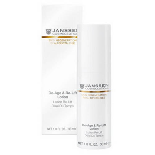 Anti-Age ������� �������� 30 ��. (Skin regeneration) (Janssen)