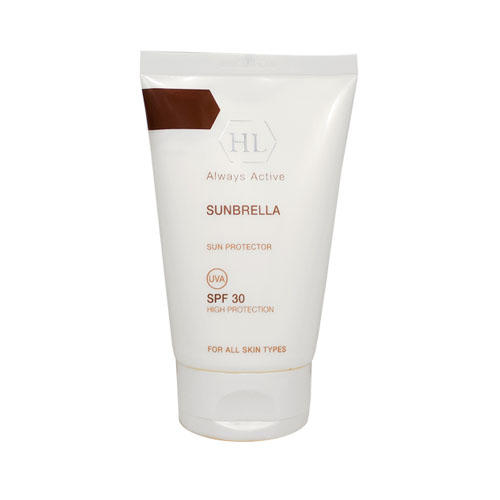 Sunbrella SPF 30 Солнцезащитный крем 125 мл (Holyland Laboratories, Sunbrella) holyland laboratories