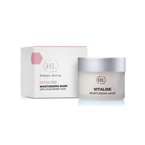 Moisturizing Mask увлажняющая маска 50 мл (Holyland Laboratories, Vitalise)