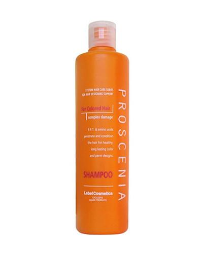Купить Lebel Шампунь для волос PROSCENIA SHAMPOO 300 мл (Lebel, Proscenia), Япония