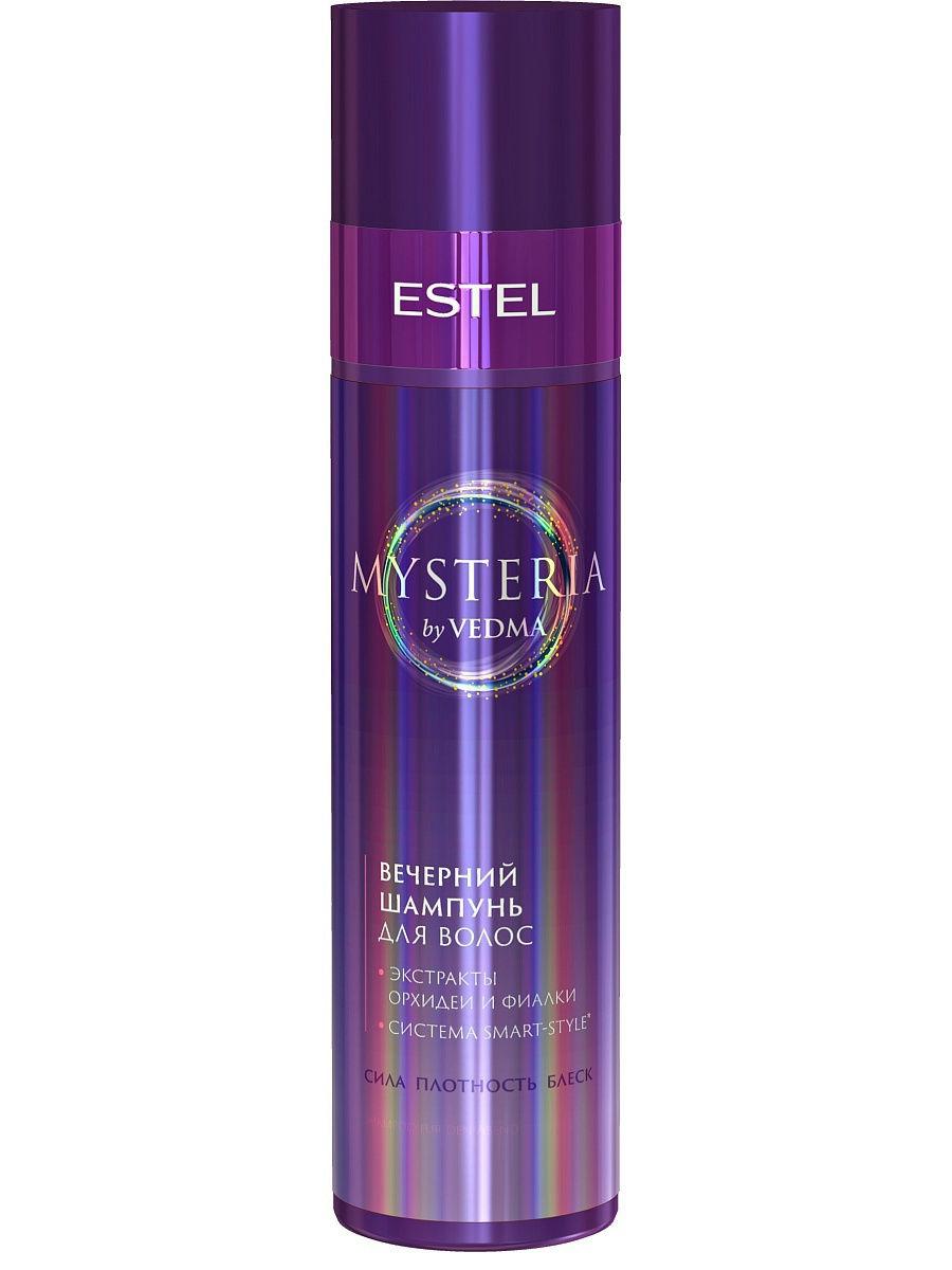 Купить Estel Вечерний шампунь для волос Mysteria, 250 мл (Estel, Mysteria), Россия