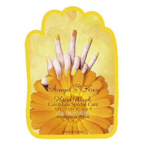 Angel key Spa-перчатки  Ультраомоложение