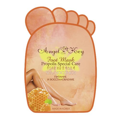 Angel key Spa-носочки Питание и восстановление