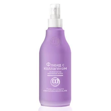 Купить Constant Delight Флюид с коллагеном Молекулярное увлажнение волос 200 мл (Constant Delight, Восстановление и уход), Италия