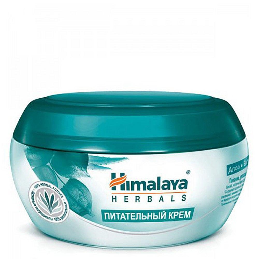 Купить Himalaya Herbals Крем питательный 50 мл (Himalaya Herbals, Уход за лицом), Индия