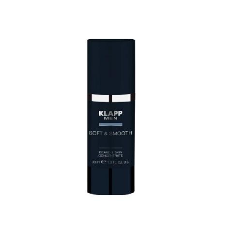 Купить Klapp Концентрат для ухода за бородой и кожей лица 15 мл (Klapp, Men), Германия