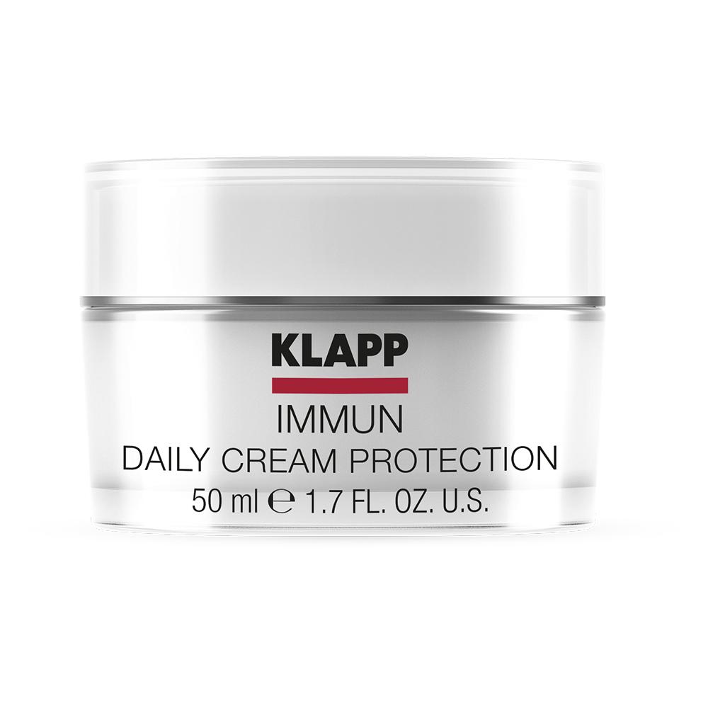 Klapp Дневной крем, 50 мл (Klapp, Immun) недорого