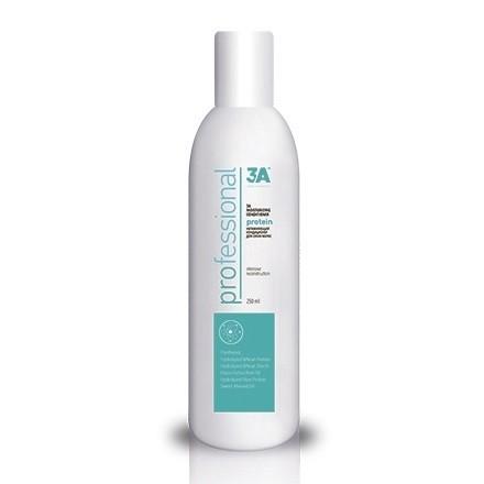 Увлажняющий кондиционер для сухих обезвоженных волос 250 мл (Kaaral, 3A) хималая хербалс кондиционер с протеинами мягкость и блеск 200мл