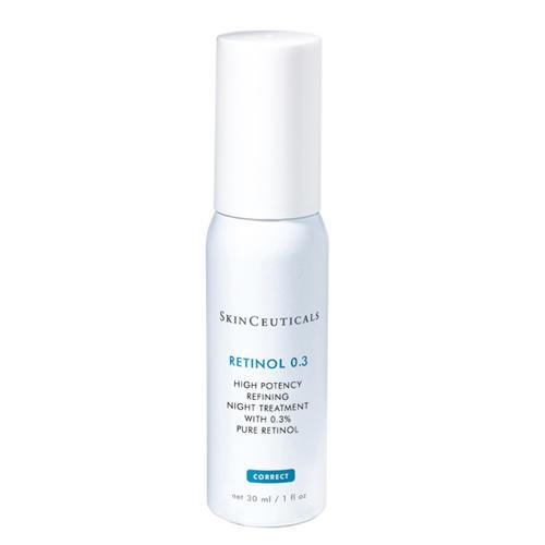 SkinCeuticals Высокоэффективный ночной крем-уход с чистым ретинолом 0.3% (Коррекция)