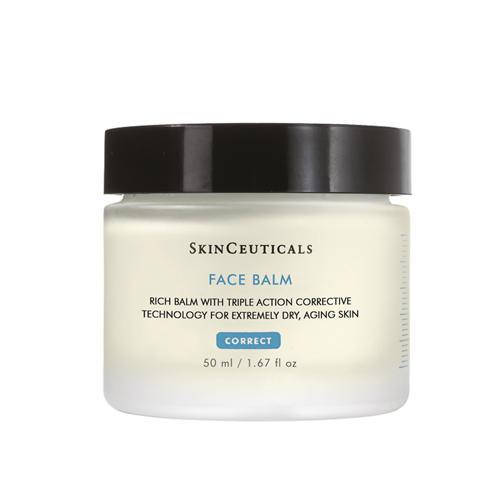 SkinCeuticals Насыщенный бальзам для очень сухой кожи с признаками старения Face Balm (Коррекция)