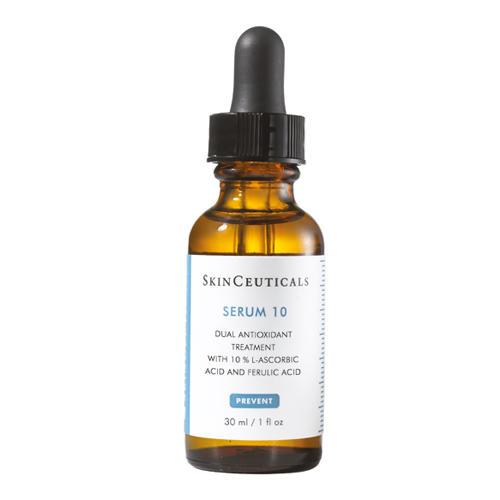 Serum 10 Высокоэффективная сыворотка двойного действия (Предупреждение старения кожи)