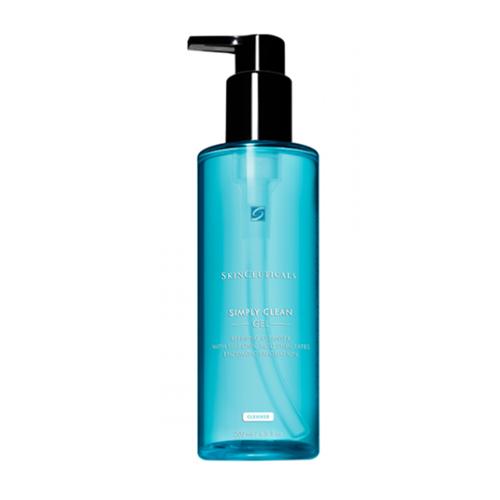 SkinCeuticals Simply Clean Очищающий гель для умыванияы 200 мл (SkinCeuticals, Очищение)
