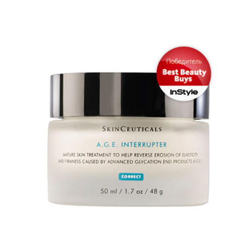 SkinCeuticals Корректирующий уход за зрелой кожей A.G.E. Interrupter (SkinCeuticals, Коррекция) фото