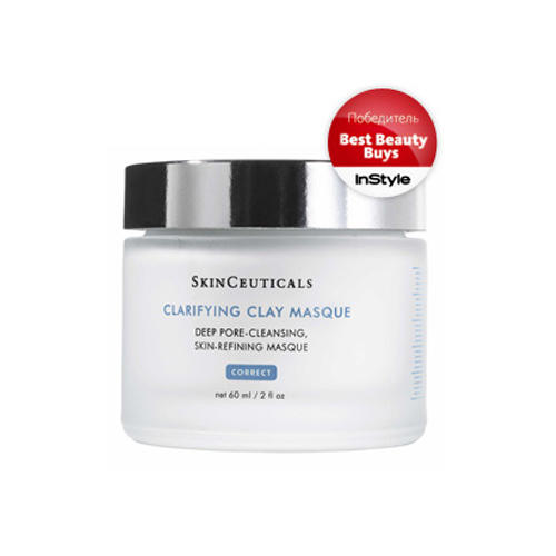 SkinCeuticals Маска глубоко очищающая поры, улучшающая состояние кожи 60 мл (Очищение)