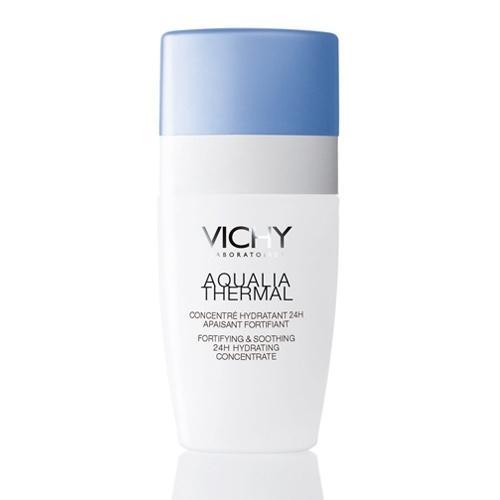 Сыворотка Увлажняющая 24 Часа для всех типов кожи Аквалия Термаль (Vichy, Aqualia Thermal) vichy 40 aqualia thermal