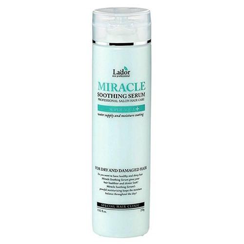 La`Dor Сыворотка для сухих и поврежденных волос Miracle Soothing Serum 250г (La`Dor, Уход за волосами)
