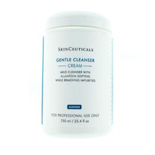 Очищающий крем Gentle Cleanser, 750 мл (SkinCeuticals, Для лица) skinceuticals phyto corrective