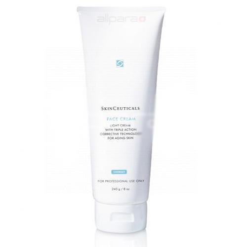 Крем для кожи с признаками старения Face Cream, 240 мл (SkinCeuticals, Для лица) skinceuticals phyto corrective
