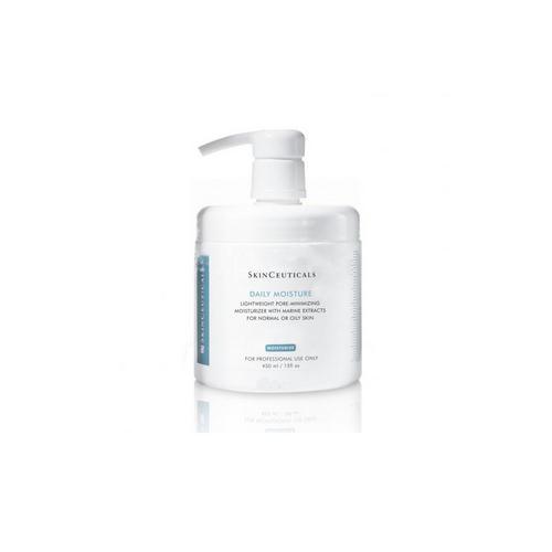 Облегченный увлажняющий крем Daily moisture 450 мл (SkinCeuticals, Увлажнение) skinceuticals phyto corrective