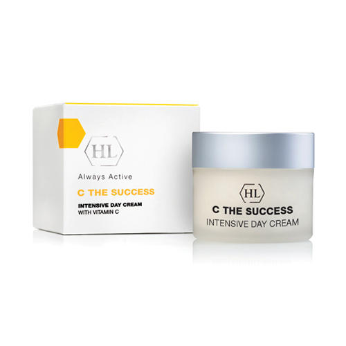 Intensive Day Cream Интенсивный дневной крем 50 мл (Holyland Laboratories, C the Success) holy land c the success intensive day cream with vitamin c интенсивный дневной крем 50 мл