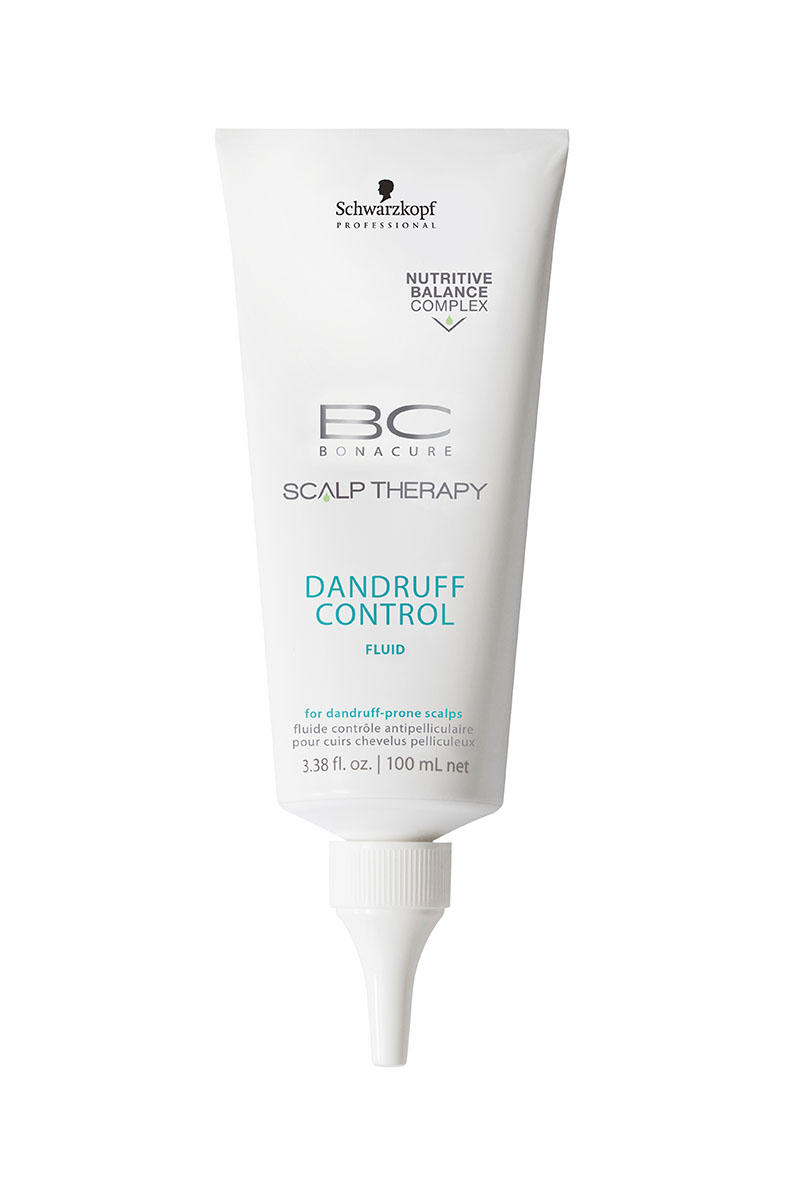 BC Сыворотка против перхоти Scalp Therapy Dandruff Control Fluid 100 мл (BC Bonacure) (Schwarzkopf Professional)