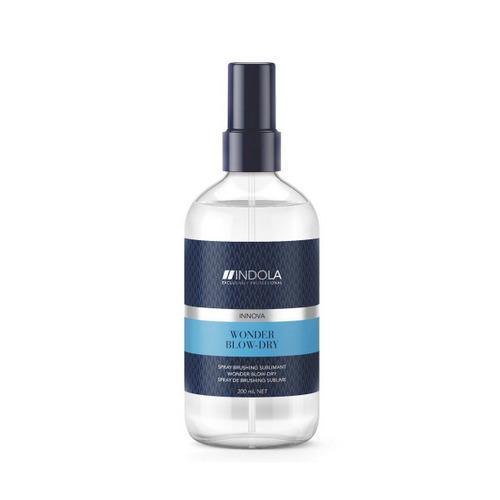 Экспрессспрей для быстрой сушки волос 200 мл (Indola, Indola Стайлинг) клей для волос soft clay 85мл indola indola стайлинг