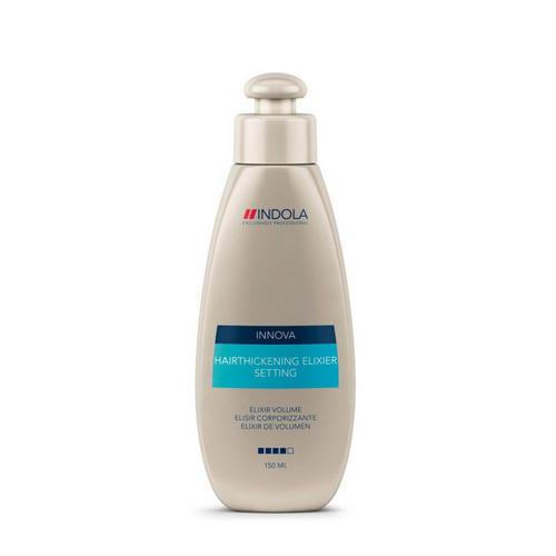 Эликсир для волос 150 мл (Indola, Indola Стайлинг) крем для создания локонов 150 мл indola indola стайлинг