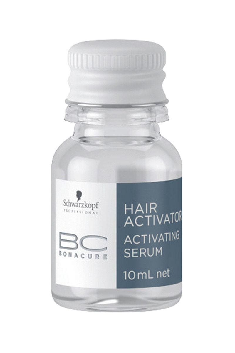 BC Сыворотка, активизирующая рост волос Hair Activator Serum 7*10 мл (BC Bonacure) от Pharmacosmetica