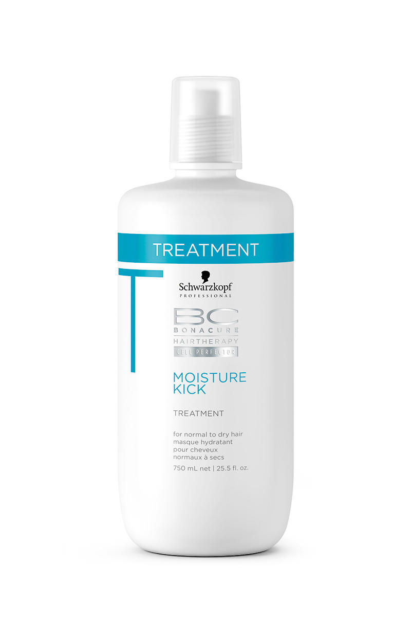 ВС Интенсивное Сухие волосы Маска  Moisture Kick 750 мл (BC Bonacure) от Pharmacosmetica
