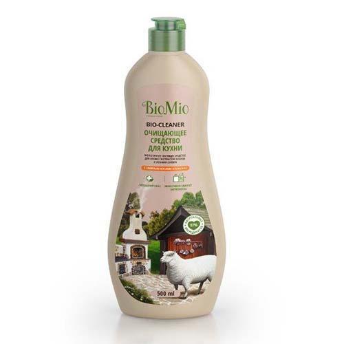 BioMio Средство чистящее для кухни