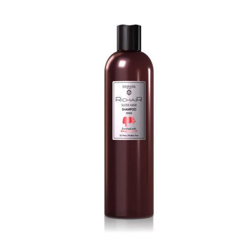 Купить Egomania Professional Шампунь для гладкости и блеска волос 400 мл (Egomania Professional, RicHair)