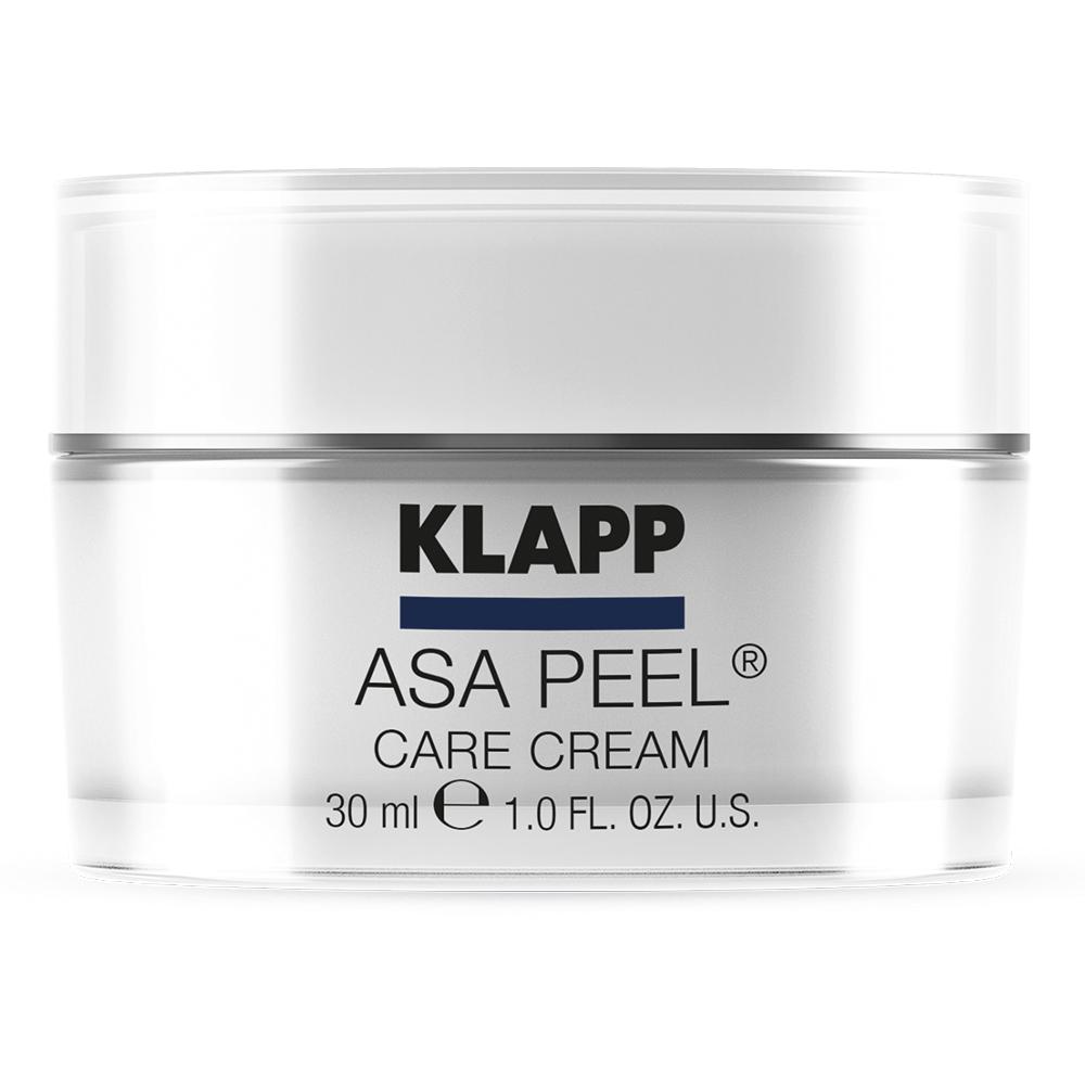 Купить Klapp Крем ночной ASA PEEL, 30 мл (Klapp, Asa peel), Германия