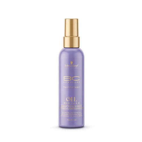 Schwarzkopf Professional шампунь schwarzkopf professional miracle barbary fig oil