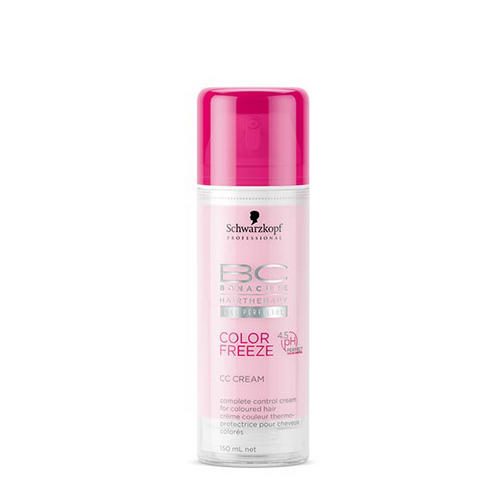 BC ���� ����������� �������� ������ ����� Color Freeze CC Cream 150 �� (BC Bonacure) (Schwarzkopf Professional)