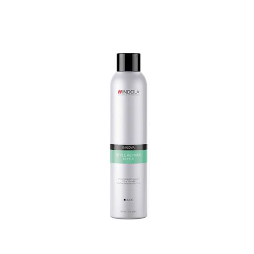 Сухой Шампунь 300 мл (Indola, Indola Стайлинг) шампунь indola repair shampoo объем 300 мл