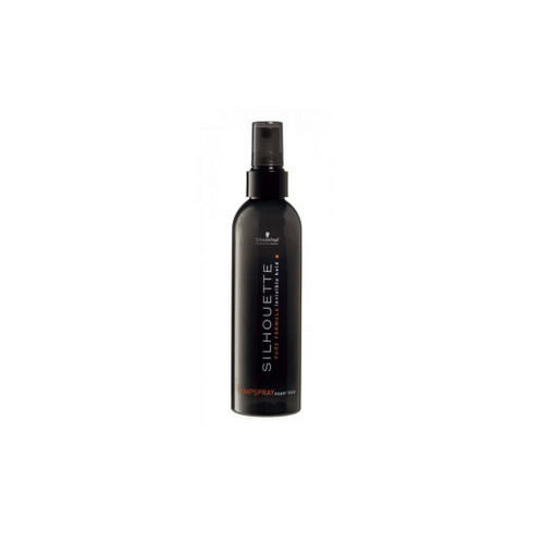 Безупречный спрей ультрасильной фиксации 200 мл (Schwarzkopf Professional, Silhouette) недорого